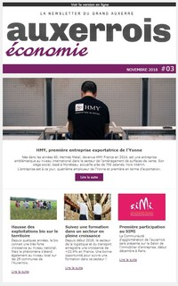 Newsletter eco n3